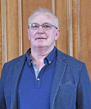 Councillor Ken Argyle