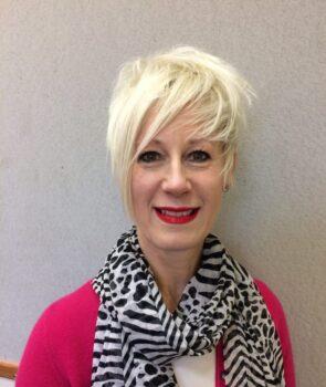 Councillor Angie Burgess