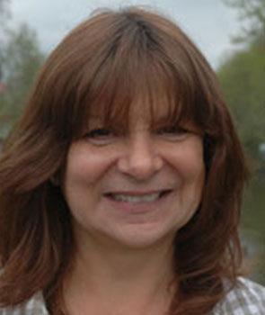 Councillor Jill Hood