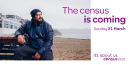 The census is coming - Twitter - ENGLISH