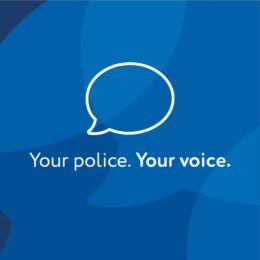Your Police Your Voice facebook