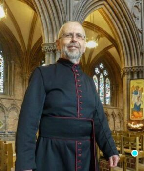 Reverend Prebendary Ian Cardinal